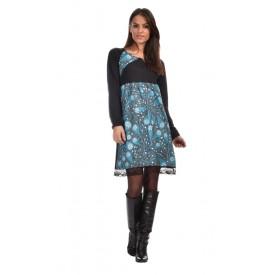 http://www.avispada.com/1506-thickbox/mirella-vestido-combinado-y-estampado-con-acabado-en-puntilla.jpg