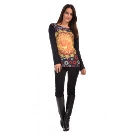 http://www.avispada.com/1568-thickbox/cyntia-camiseta-ancha-manga-caida-estampada-.jpg