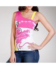 Camiseta 5 RAZONES PARA QUERERTE 50831