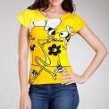 CON LA MIEL EN LOS LABIOS t-shirt