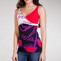 FRESCA COMO UNA ROSA t-shirt
