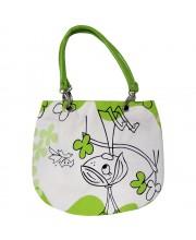 EL MUNDO AL REVESBolso /handbags