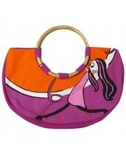 PENDIENTE DEL TIEMPO Bolso /handbags